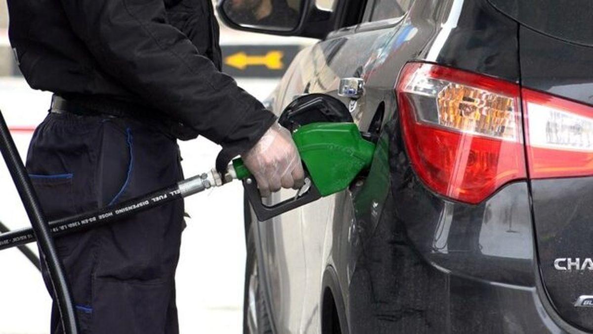 سهمیه بنزین آذرماه امشب واریز می شود