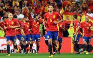نقطه ضعف اسپانیا پیدا شد!