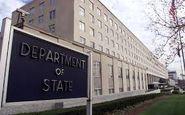 واکنش واشنگتن به شکایت ایران از آمریکا