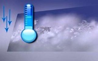 دمای تهران صبح شنبه چند درجه زیر صفر است؟