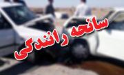 واژگونی خودرو حامل صندوق رأی در دیواندره/یک نفر جان باخت