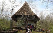 گشتی در موزه میراث روستایی گیلان همراه با پرس تی وی