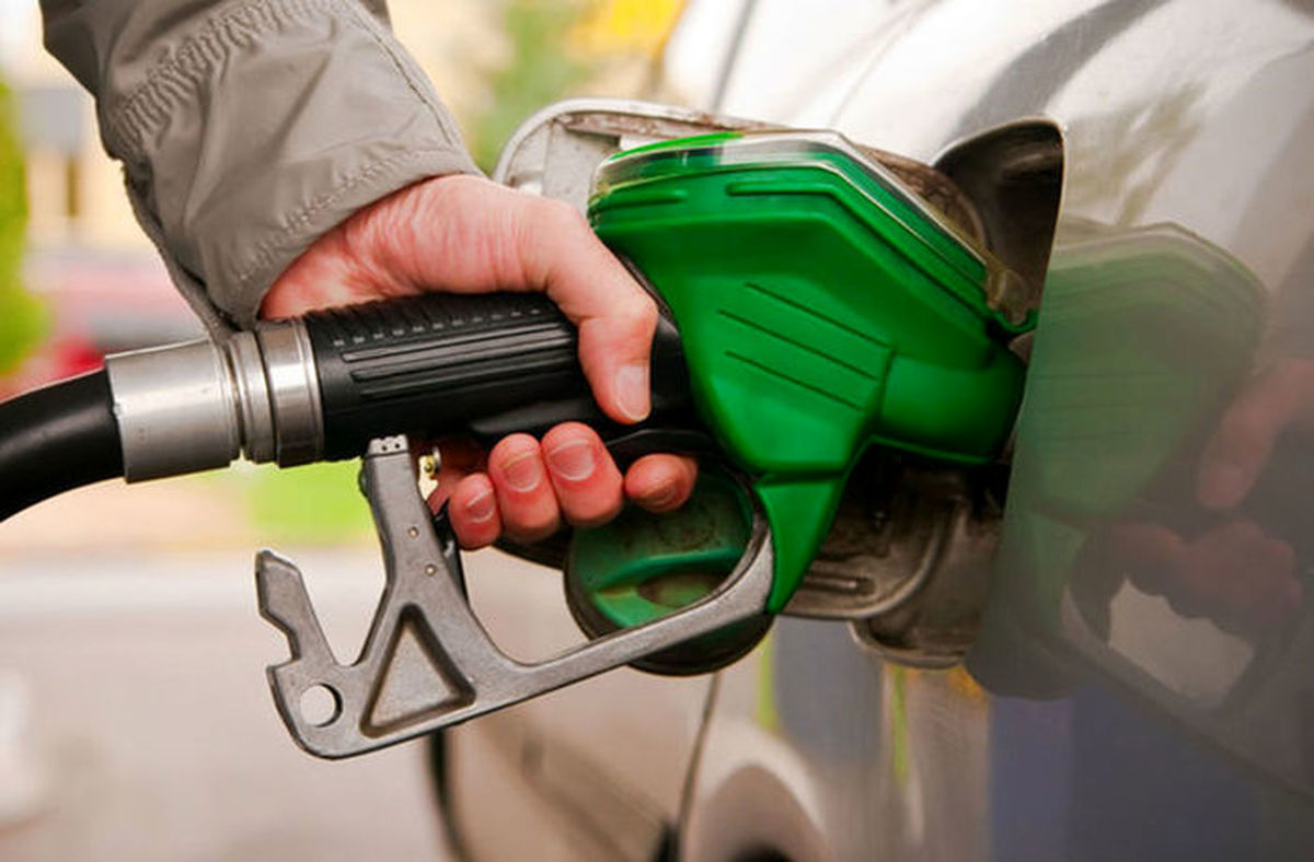 ماجرای بنزین امنیتی شد/ پلیس و ارتش در برابر مردم!