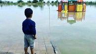 مهمترین دلیل وقوع سیل در قزوین مشخص شد