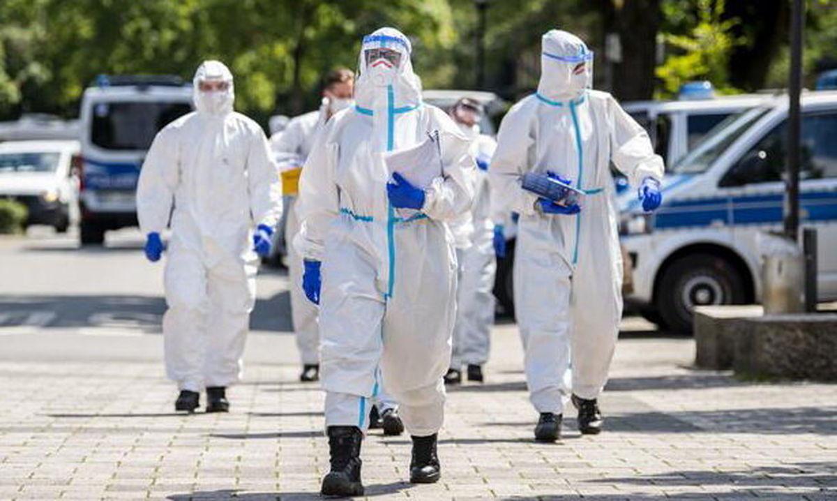 شنبه 11 مرداد| تازه ترین آمارها از همه گیری ویروس کرونا در جهان