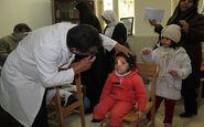 رئیس اداره بهزیستی رفسنجان: ۱۶ هزار کودک رفسنجانی به غربالگری چشم نیاز دارند