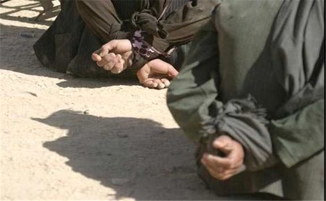 رهایی جوان ۱۹ ساله ارومیهای از چنگال آدمربایان