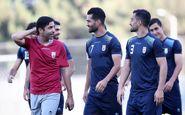 مرد پرسپولیسی دست راست دراگان اسکوچیچ در تیم ملی