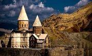 رییس پایگاه میراث جهانی کلیساهای ایران: بیش از ۶ هزار نفر در نوروز امسال از قره کلیسای چالدران دیدن کردند