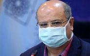 زالی:  تغییر در آمار بیماران کرونایی در استان تهران مربوط به اعمال محدودیت ها نیست