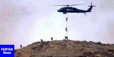 برنامهریزی آمریکا برای تداوم حضور نظامی در شمال شرق سوریه
