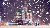 یخزدگی روسیه؛ هفتهای غیرطبیعی در انتظار مسکو