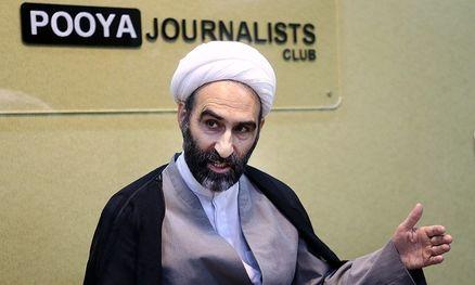 صحبت های رئیس مرکز تحقیقات اسلامی مجلس در ارومیه