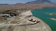 توضیحات فرمانده قرارگاه خاتم درباره بزرگترین پروژه آبرسانی به غرب کشور