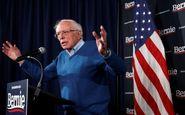 واکنش سندرز به ادعای تلاش روسیه برای دخالت در انتخابات آمریکا