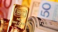 قیمت طلا، قیمت سکه و قیمت ارز امروز ۹۷/۱۲/۱۸