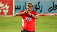 توضیحات برانکو به خبر توافقش با باشگاه الاهلی مصر
