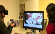 تماشای جراحی مغز توسط بیمار به طور زنده! + فیلم