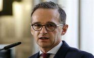 وزیر خارجه آلمان: اعتراضات در آمریکا چیزی فراتر از مشروع است