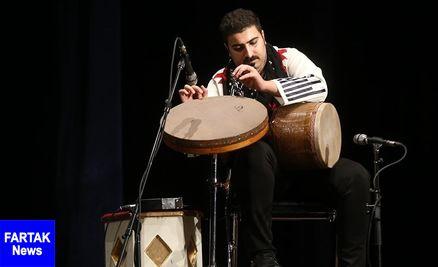 نوای هنرمندان موسیقی کشور در زاهدان طنینانداز شد
