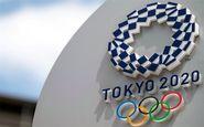 المپیک ۲۰۲۰ توکیو  ایران؛ بیستمین کاروانِ رژه افتتاحیه