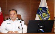 تمهیدات ترافیکی پلیس راهور کرمانشاه در ماه مبارک رمضان