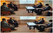 دیدار مذاکرهکننده چین با عراقچی