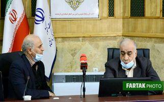 استاندار کرمانشاه: ریزش معدن رخ نداده، معدنکاران با گازگرفتگی روبرو شدهاند