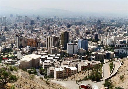 آغاز کاهش قیمت مسکن/ معاملات دیماه ۶۵ درصد افت کرد