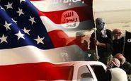 نیروهای آمریکایی عملیات طالبان علیه داعش در شرق افغانستان را مختل کردند