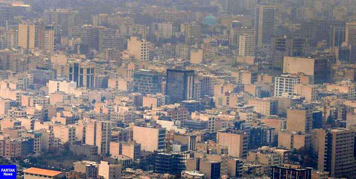 هوای دو شهر خوزستان ناسالم اعلام شد