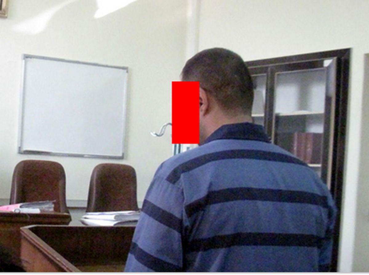 قتل پرستار به خاطر فوت فرزند معلول/ در دادگاه تهران چه گذشت؟!