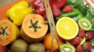 این خوراکیها بیش از پرتقال ویتامین C دارند