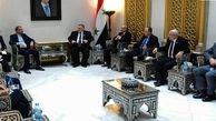 امیرعبداللهیان: سیاستهای ترامپ محکوم به شکست است؛ تمام تلاشمان را برای حمایت از سوریه انجام میدهیم