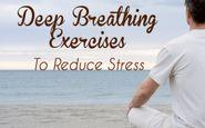 برطرف کردن استرس با 6 تکنیک تنفسی