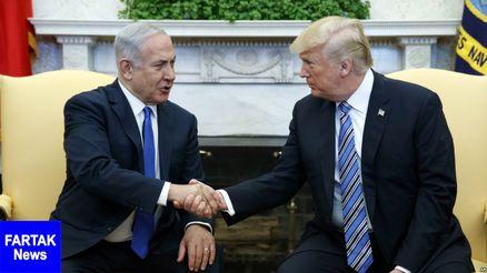 ترامپ: ممکن است شخصا برای افتتاح سفارت به اسرائیل بروم