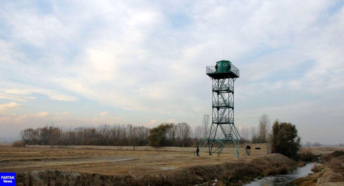 درگیری مرزی میان قرقیزستان و تاجیکستان