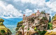 نکات مهمی که در مورد سفر به یونان باید بدانید