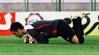 باشگاه پرسپولیس با دو بازیکن خود تسویه حساب کرد