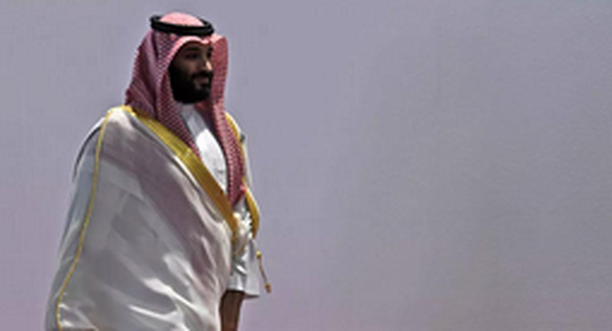 ولیعهد عربستان زیر تیغ جراحی