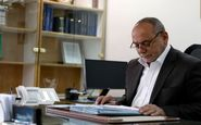 تقدیر کاپیتان زنگنه از کارکنان هواپیمایی جمهوری اسلامی ایران