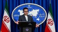موسوی دیدار نماینده ایران با معاون سیاسی طالبان در قطر را تایید کرد