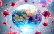 یکشنبه 19 مرداد  تازه ترین آمارها از همه گیری ویروس کرونا در جهان