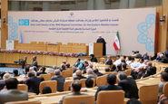 روحانی: آمریکا مرتکب جنایت ضد بشری علیه ملت ایران شده است