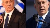 حمله مجدد گانتس به نتانیاهو؛ اعتراف به از بین رفتن قدرت بازدارندگی رژیم صهیونیستی