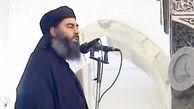 ابوبکر بغدادی در سوریه و در منطقهای غیر از باغوز است