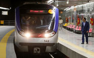 افتتاح ایستگاه مترو مولوی؛ در 30 آذر