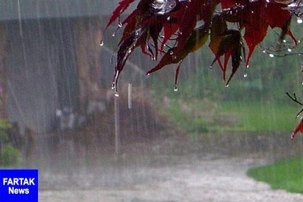 بارشها در البرز اسیدی نیست