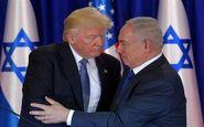 طرح نتانیاهو برای نامگذاری یک روستا در جولان اشغالی به نام «ترامپ»