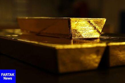 طلا دوباره اوج گرفت!